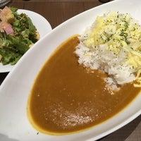 Photo taken at 倉式珈琲店 イオンモール京都桂川店 by Koji O. on 8/3/2016