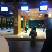 Photo taken at Bowling Devítka by Ester K. on 2/3/2016