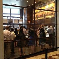 Photo taken at Starbucks by Sathya K. on 6/6/2013