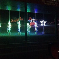 Photo taken at Glittering Lights by Melissa D. on 1/8/2017