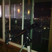 Photo taken at Two Turnberry Place by Melissa D. on 11/5/2012