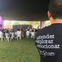 Photo taken at Club Hípico Militar by Josue A. on 5/20/2016