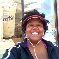 Photo taken at Dunkin' Donuts by LaWana M. on 6/15/2014