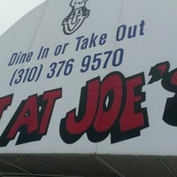 Photo taken at Eat At Joe's by Michael C. on 5/12/2013