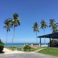 Photo taken at Chonnapha Resort by Pui i. on 7/15/2016