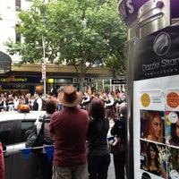 Photo taken at Melbourne by V & C E. on 1/26/2013