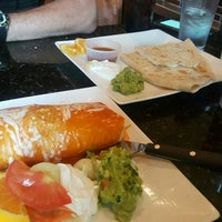 Photo taken at Vallarta Mexican Restaurant by Michael S. on 7/1/2016