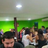 Photo taken at Puerto Plata by Jordi S. on 9/7/2013