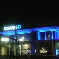 Photo taken at Chase Bank by Luz on 2/17/2013