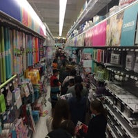 Photo taken at Party City by Chaos L. on 10/30/2015