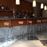 Photo taken at Hotel Catalonia Gran Vía **** by Alpdilara K. on 3/4/2016