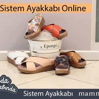 Photo taken at sistem ayakkabı mağazaları by Sistem A. on 9/17/2016