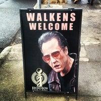 Foto tirada no(a) Rooks Barbershop por Daniel P. em 11/30/2013