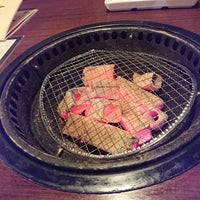 Photo taken at 牛角 新松戸店 by ろくでなし 六. on 7/28/2018
