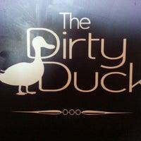 Снимок сделан в The Dirty Duck пользователем Gamel O. 11/23/2012