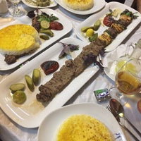 Photo taken at Keshti Restaurant | رستوران کشتی by Cna B. on 9/14/2017