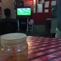 Photo taken at Kedai Makan Dada Tomyam Sup Belut by Seorang A. on 5/1/2018