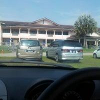 Photo taken at IPG Kampus Tun Hussein Onn by Seorang A. on 9/27/2016