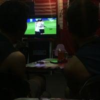 Photo taken at Kedai Makan Dada Tomyam Sup Belut by Seorang A. on 5/2/2018