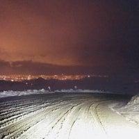 Photo taken at Sulutaş by Gazi on 1/18/2018