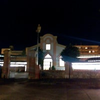 Photo taken at Biblioteca Central Xavier Amorós by Yolanda P. on 10/28/2015