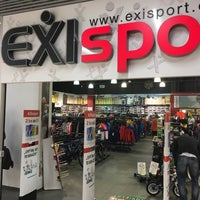 Photo taken at EXIsport by Ivan S. on 9/16/2017