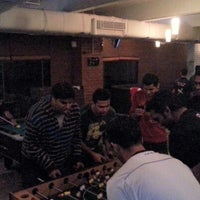 Photo taken at Xtreme Sports Bar by Karthik R. on 11/1/2012