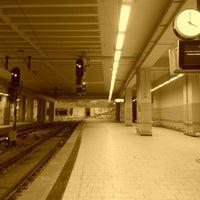 Photo taken at Belgradе Centre Railway Station by Saša on 5/13/2016