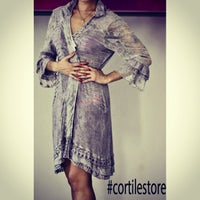 Photo taken at Cortile Store by Igor S. on 7/22/2014