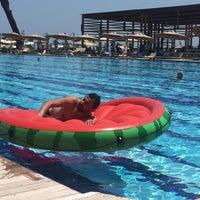 7/20/2017 tarihinde Okanıl ..ziyaretçi tarafından Beach Lounge'de çekilen fotoğraf
