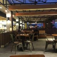 Photo taken at Brasserie   Bakery & Café by Indra G. on 3/25/2017