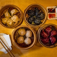 lecker song dim sum restaurant in berlin. Black Bedroom Furniture Sets. Home Design Ideas