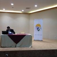 Photo taken at جمعية المعلمين by Hamad A. on 12/12/2012