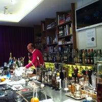 11/20/2012 tarihinde Informativos.Net J.ziyaretçi tarafından Dry Martini'de çekilen fotoğraf