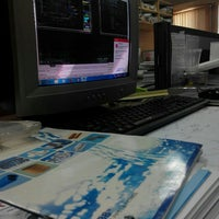 Photo taken at Ventech Consult (MnE) by Nik J. on 8/28/2016