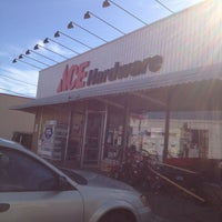 Photo taken at Ace Hardware Of Robbinsdale by Andy M. on 10/13/2013