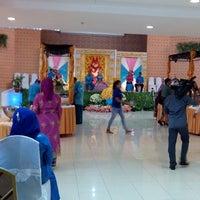 Photo taken at Training Center UIN Alauddin Makassar by Irsan K. on 1/9/2014