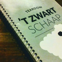 Photo taken at 't Zwart Schaap by Maite D. on 10/31/2016