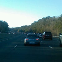 Photo taken at I-40 West by Shanon B. on 2/1/2013