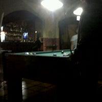 Foto tirada no(a) Pirata Snooker Bar por Cássia L. em 4/16/2013