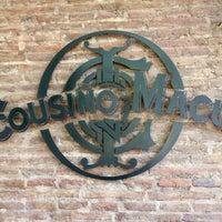 2/3/2018 tarihinde José Carlos S.ziyaretçi tarafından Viña Cousiño Macul'de çekilen fotoğraf