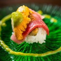 Photo prise au Sushi Seki UES par Sushi Seki le10/18/2015