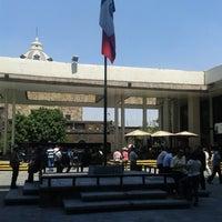 Photo taken at Palacio Federal by Lic. V. on 6/10/2013
