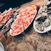 Photo taken at The Buffet @ Valley View Casino by Christian L. on 11/8/2014