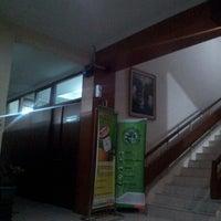 Photo taken at PT Pegadaian (Persero) Kanwil X Bandung by Widodo C. on 10/30/2012