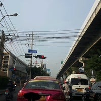 Photo taken at Rong Krong Nam Junction by Pitakpong S. on 3/25/2017