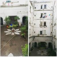 Photo taken at Hotel Vergilius Bilia by Kunina O. on 7/17/2015