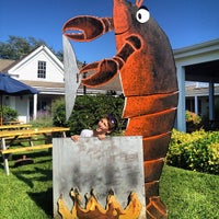 Photo taken at Chatham Fish and Lobster by Jordan F. on 8/16/2013