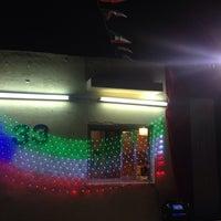 Photo taken at شاليه القبندي 33 دح الموج by DaLaLii A. on 2/24/2014