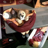 Photo taken at Galatasaray Store by Cansu A. on 2/25/2013